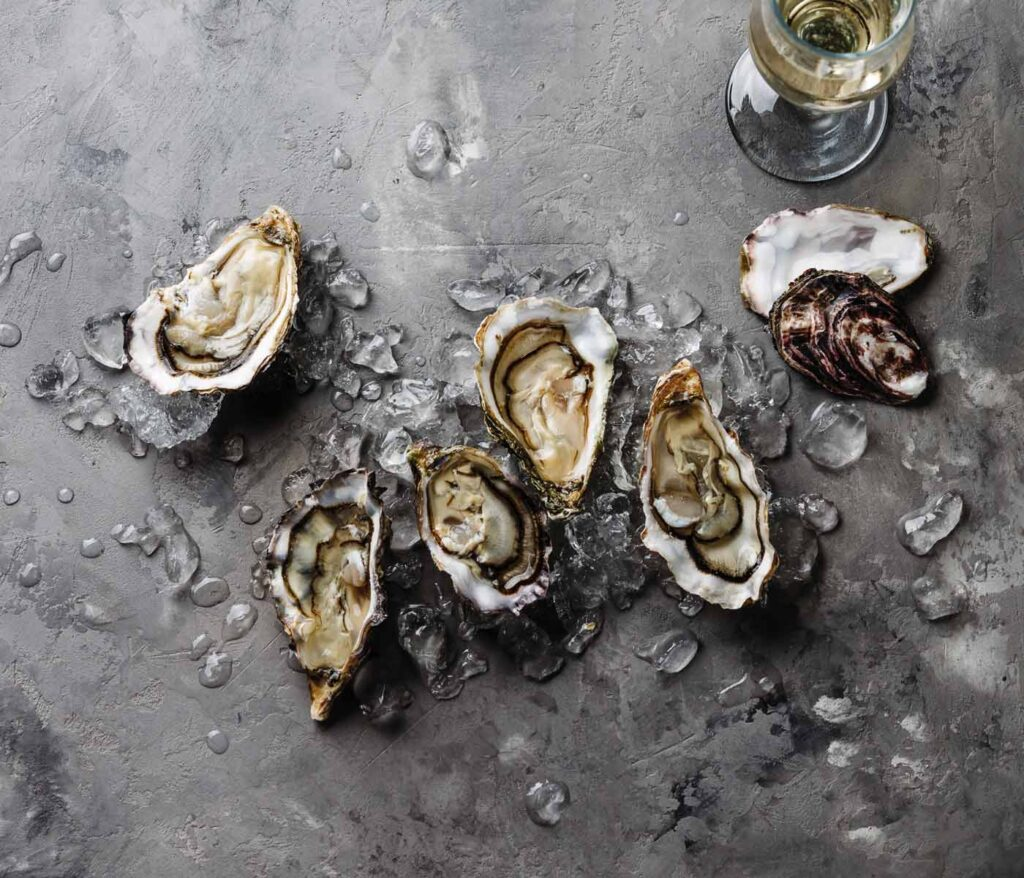 prep oysters like a pro