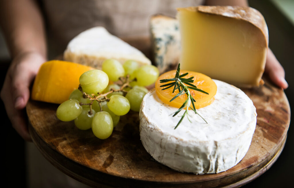 What the cheesemonger wishes you knew