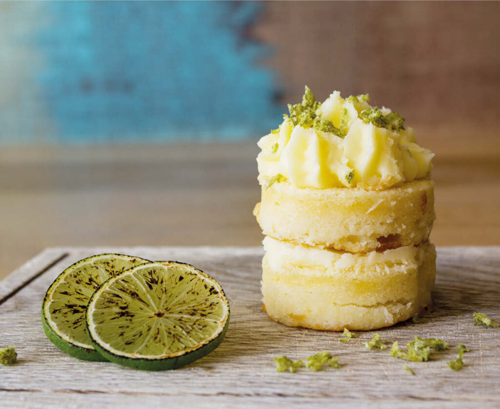 Gin and tonic cake - Weekend bakes