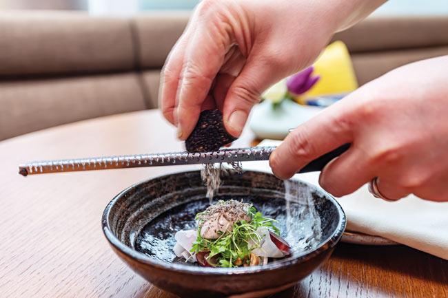 Restaurant Roots
