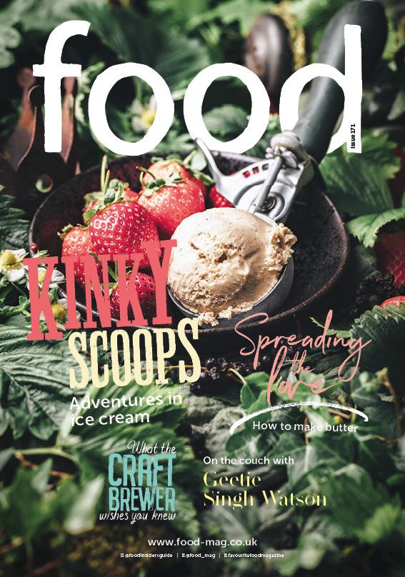 Food Magazine June 2019