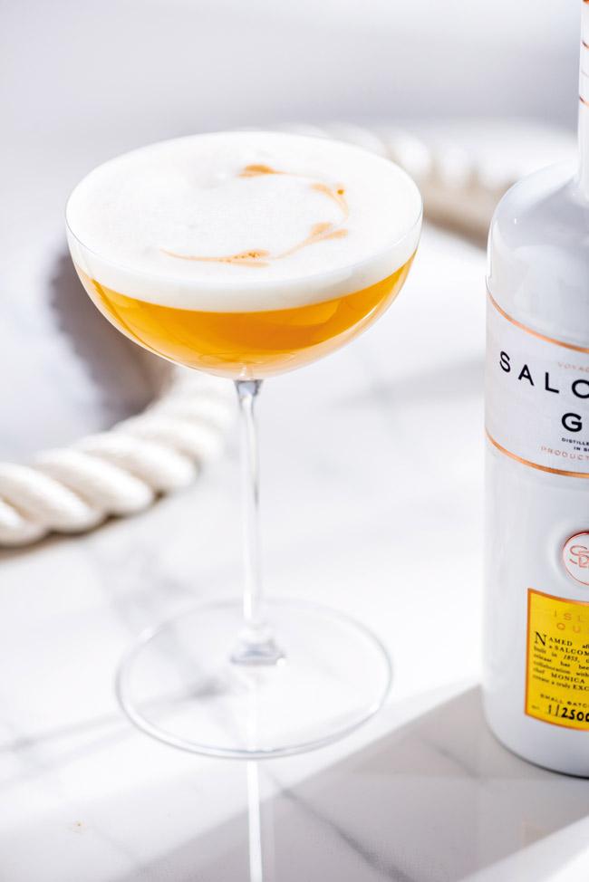 Salcombe Gin Island Queen