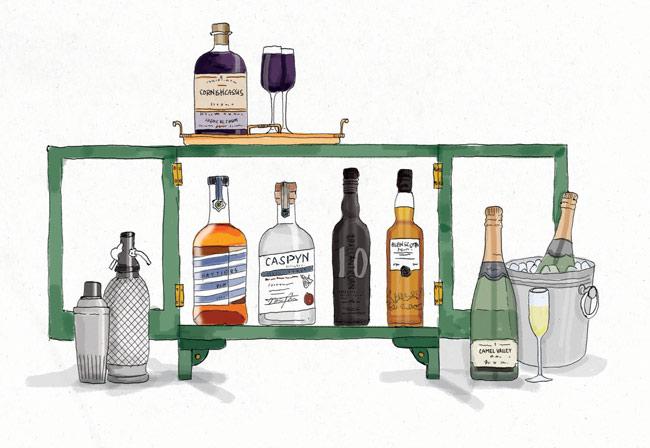 Drinks Finder