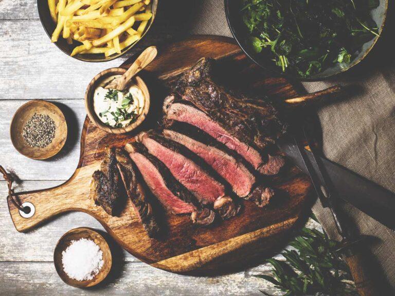 Dorset Meat Company