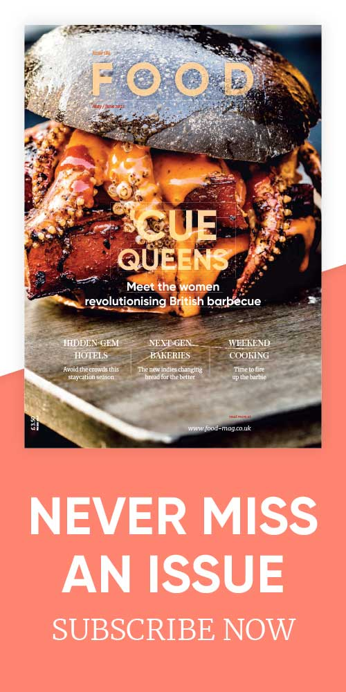 FOOD issue 184