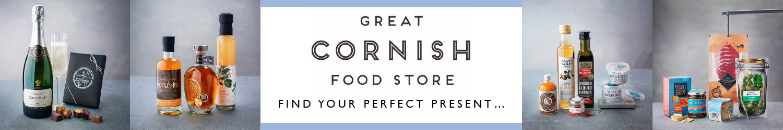 Great Cornish Food Store