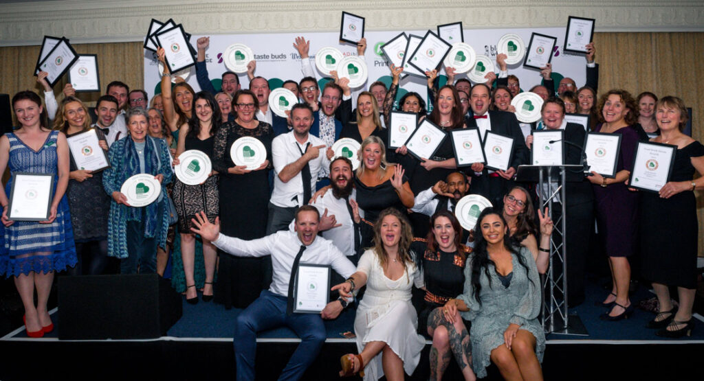 Food Drink Devon Award winners 2019