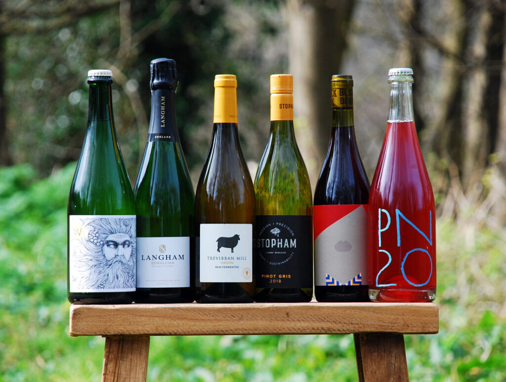 Emerging Vines - Online bottle shops