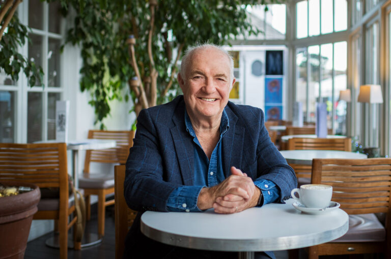 Trencherman's Awards winner Rick Stein