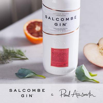 Salcombe Gin & Paul Ainsworth