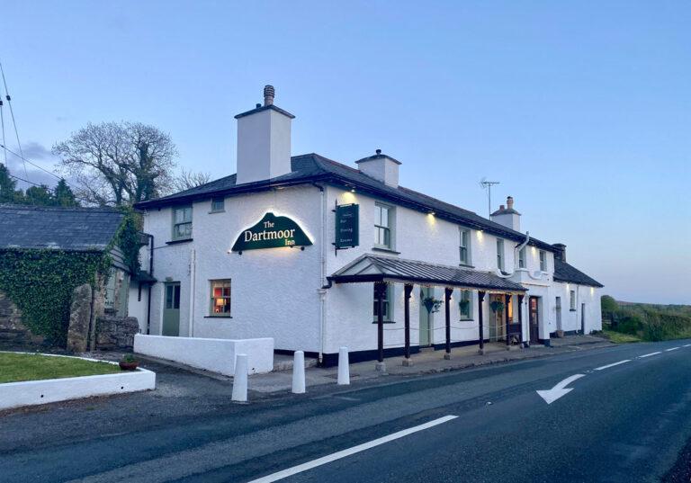 The Dartmoor Inn