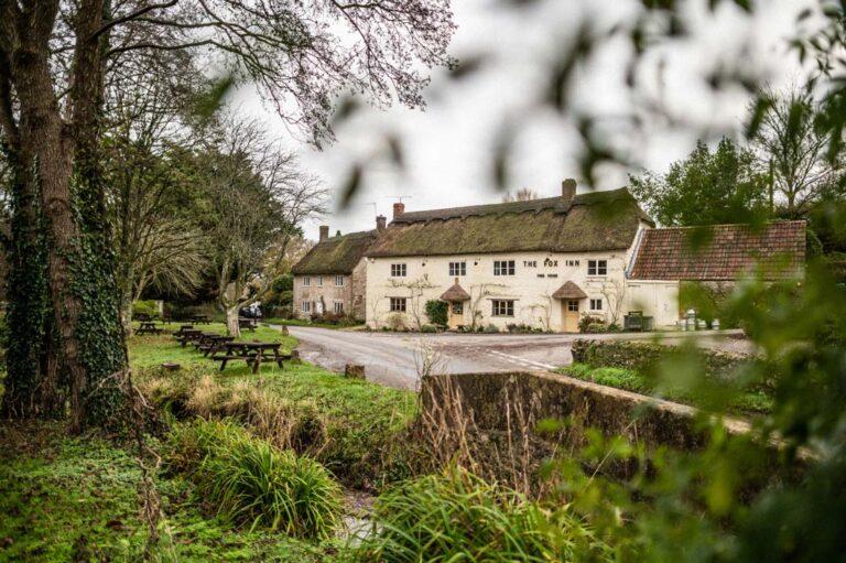 The Fox Inn, Corscombe