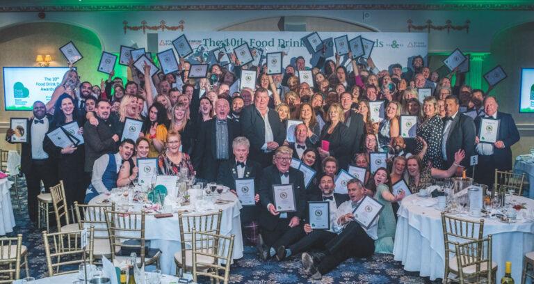 Food Drink Devon Awards