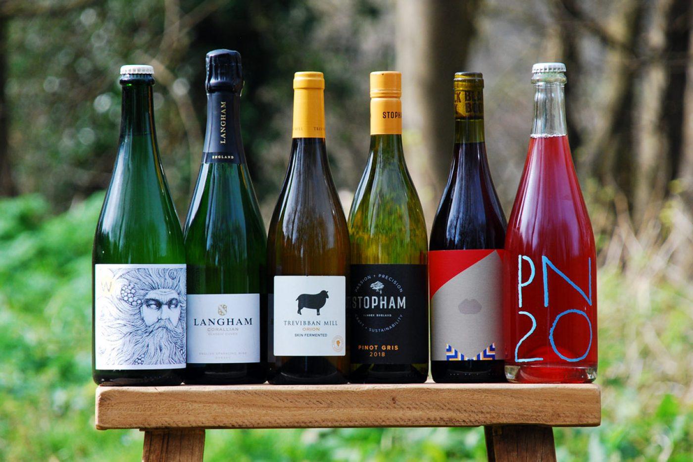 Emerging Vines - Online bottle shops