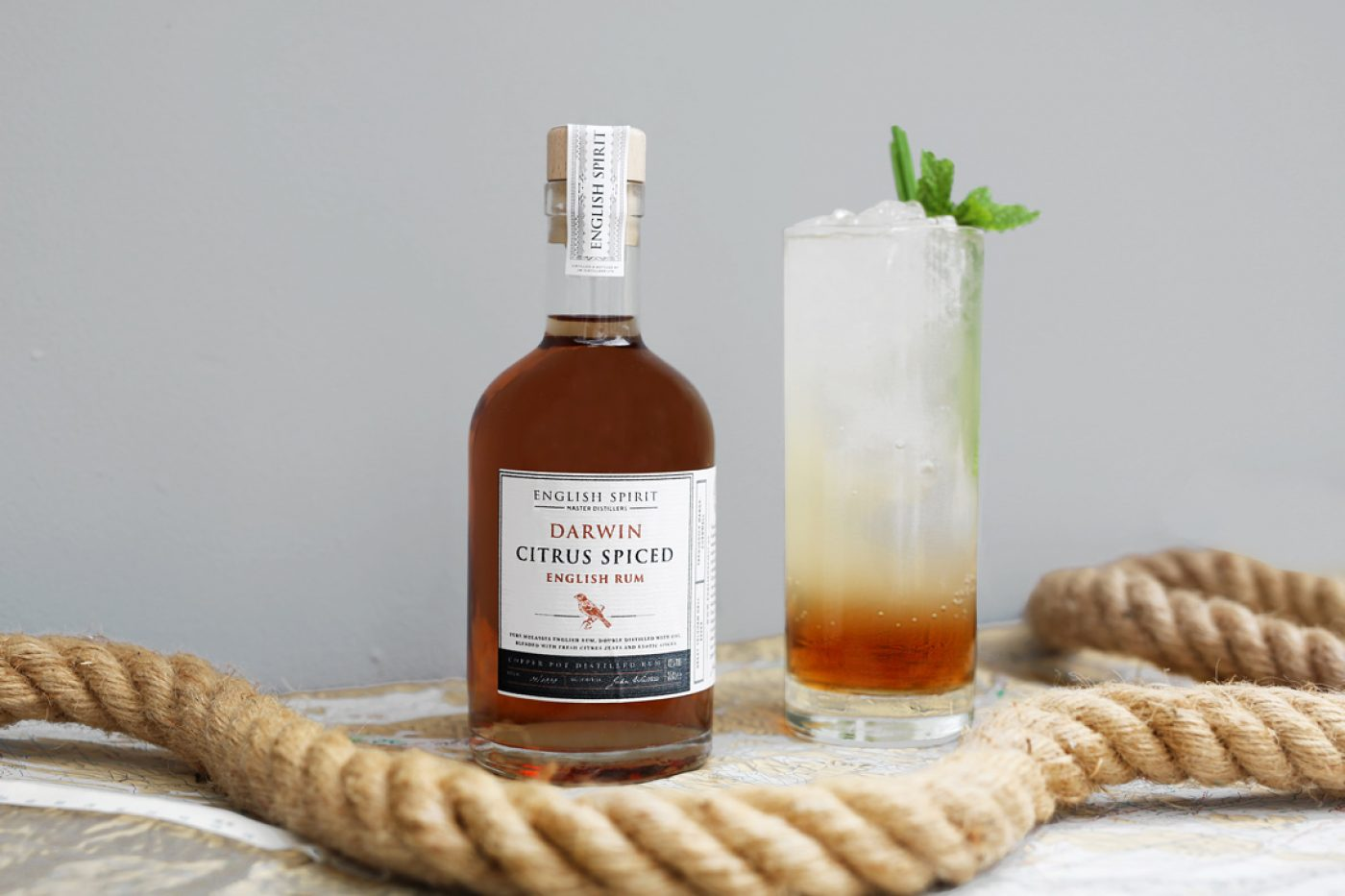 Darwin rum - Foodie Father's Day gifts