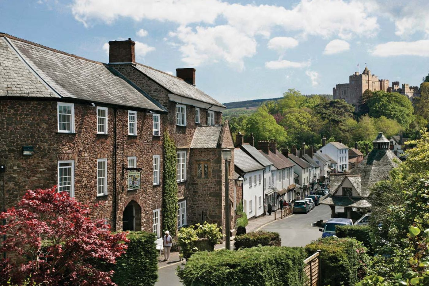 Luttrell-Arms-Foodie-pubs-with-rooms