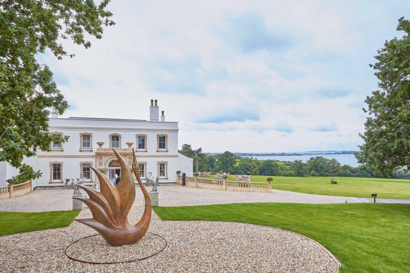 Lympstone Manor - Gourmet Getaway