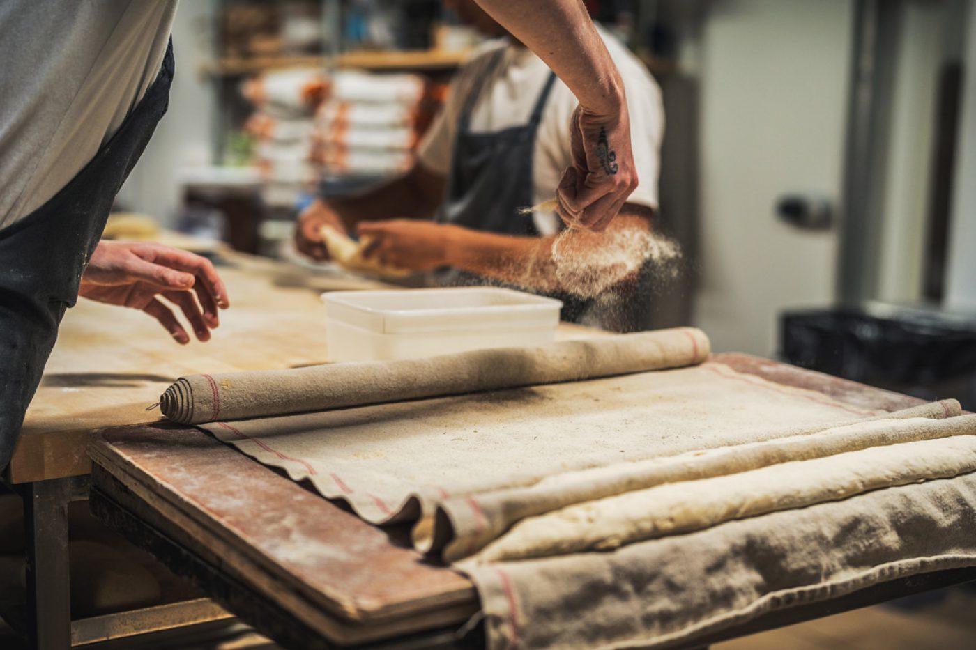 The Bristol Loaf, next-gen bakeries