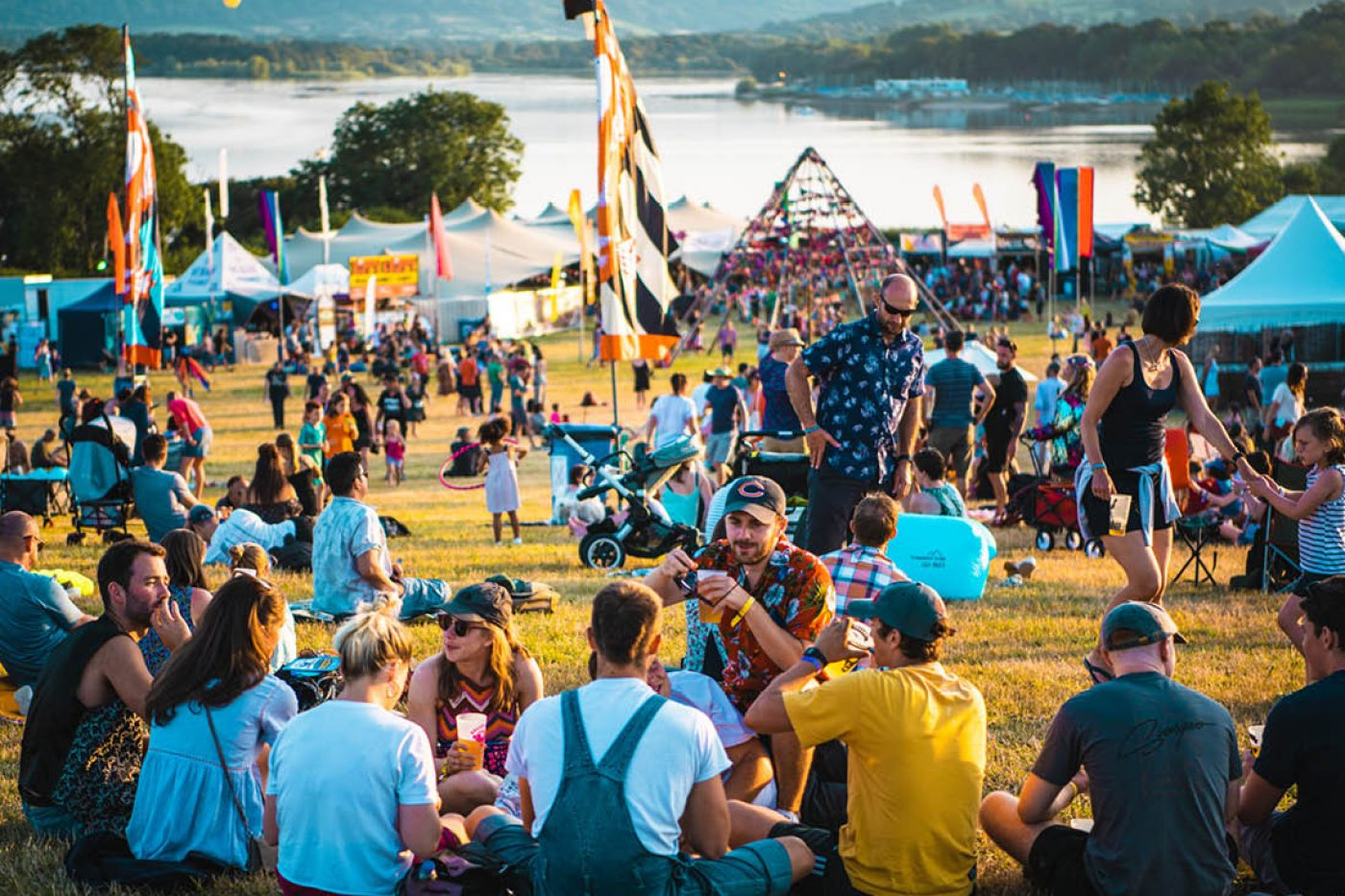 Valley Fest, South West food and drink festivals